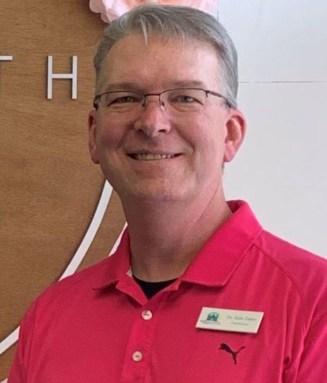 Dr Bob Zajac