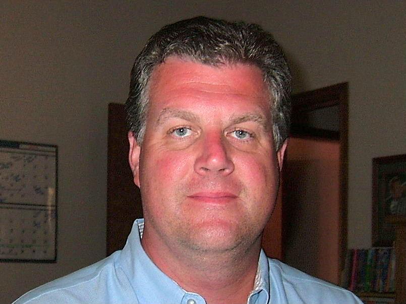 Wayne Rohde